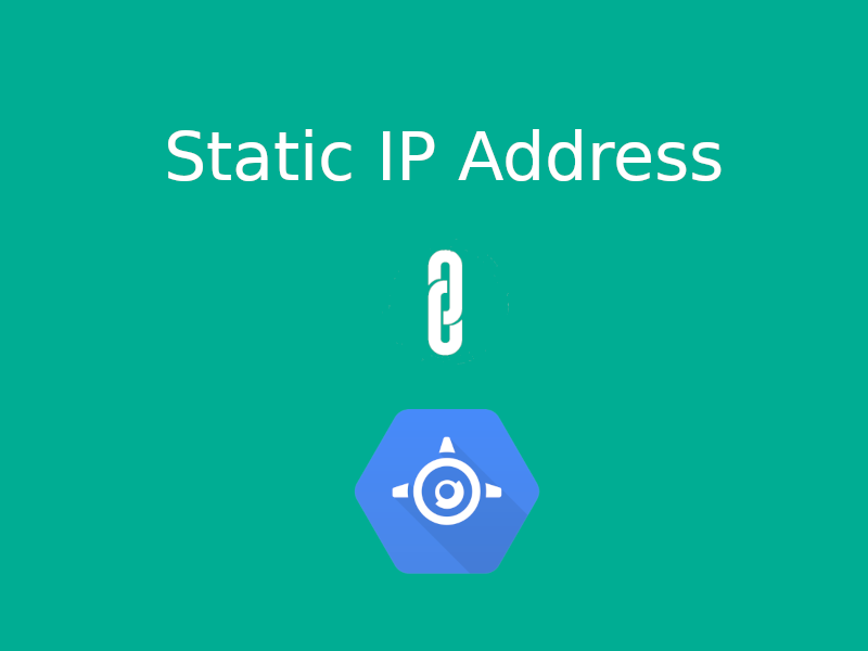 static IP for App Engine